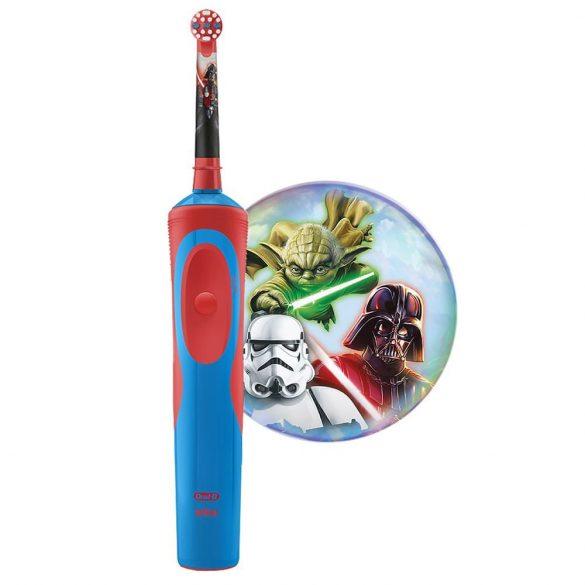 Oral-B D100 Vitality Star Wars elektromos fogkefe