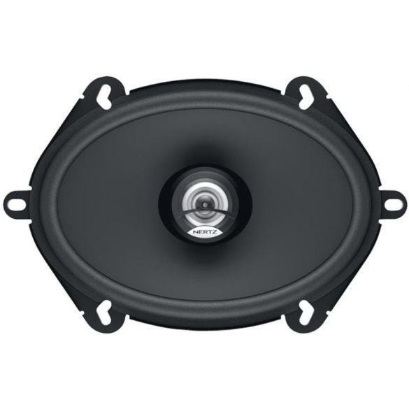 Hertz DCX 570.3 2 utas, 10x15cm