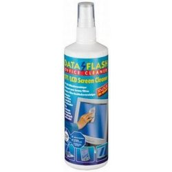 DataFlash monitor tisztító spray (250ml)