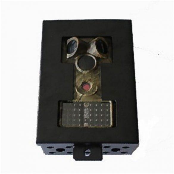 DEKE DK-FD kameratartó fém doboz