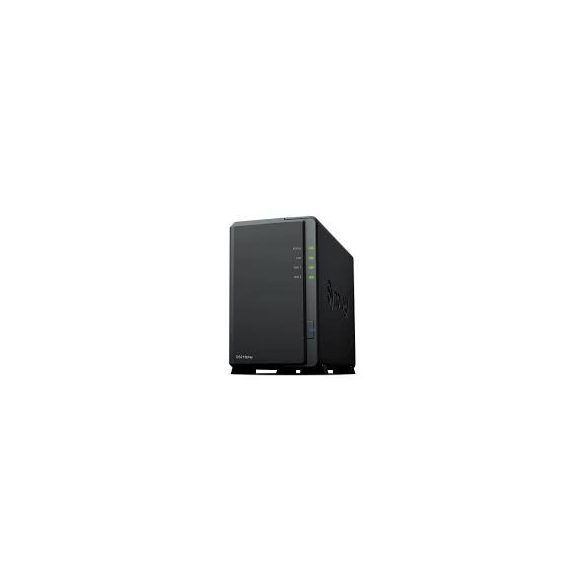 NAS Server Synology DiskStation DS218play