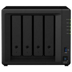 Synology DiskStation DS418 NAS szerver