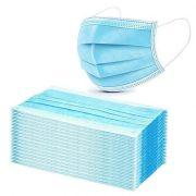 Egészségügyi szájmaszk három rétegű 10 darabos csomag