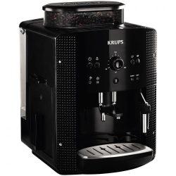 Krups EA8108 automata kávéfőző 15 bar 1450W fekete (EA8108)