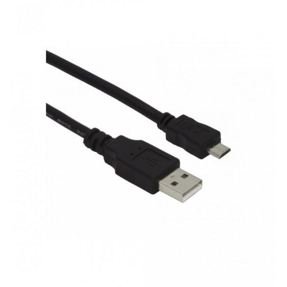 Esperanza MICRO USB 2.0 A-B M/M 1.0m kábelhossz