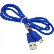 Esperanza MICRO USB 2.0 Kábel A-B M/M 1M DARK Kék