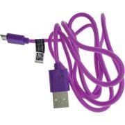 Esperanza MICRO USB 2.0 Kábel A-B M/M 1M lila