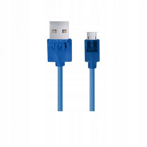 Esperanza MICRO USB 2.0 Kábel A-B M/M 1.5M Kék