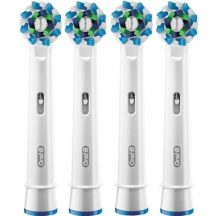 Oral-B EB 50-4 CrossAction pótfej 4db
