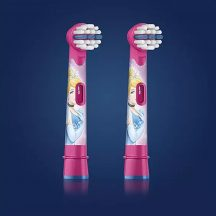 Oral-B EB 10-2 KIDS pótfej lányoknak /disney hercegnős/