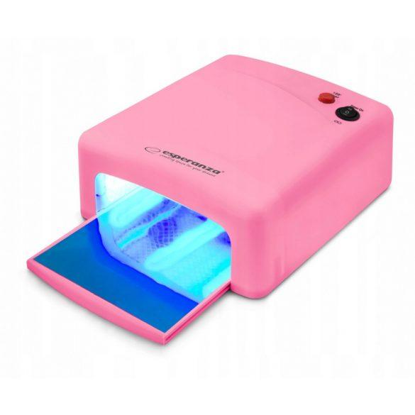 Esperanza SAPHIRE UV lámpa EBN001P