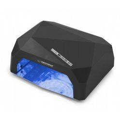 Esperanza EBN002K Körömszárító UV lámpa - Fekete