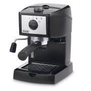 Delonghi EC 153. B Eszpresszó kávéfőző Fekete (EC 153. B)