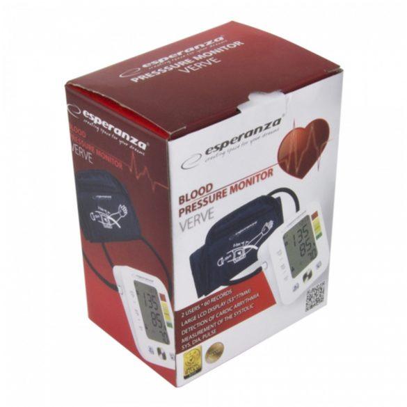 Esperanza ECB003 Verve felkaros vérnyomásmérő