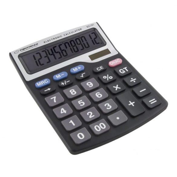 Esperanza asztali számológép TALES ECL101