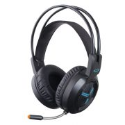Esperanza Stereo gamer mikrofonos fejhallgató ASGARD