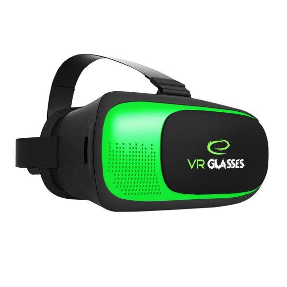 Esperanza EGV300R Apocalipse VR-3D szemüveg
