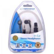 Esperanza IN-EAR Stereo fülhallgató