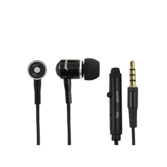 Esperanza Stereo EAPRHONES + Mikrofon MOBILE Fekete