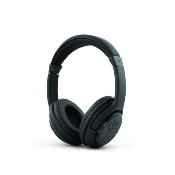 Esperanza vezeték nélküli  Bluetooth STEREO Fejhallgató LIBERO Fekete EH163K
