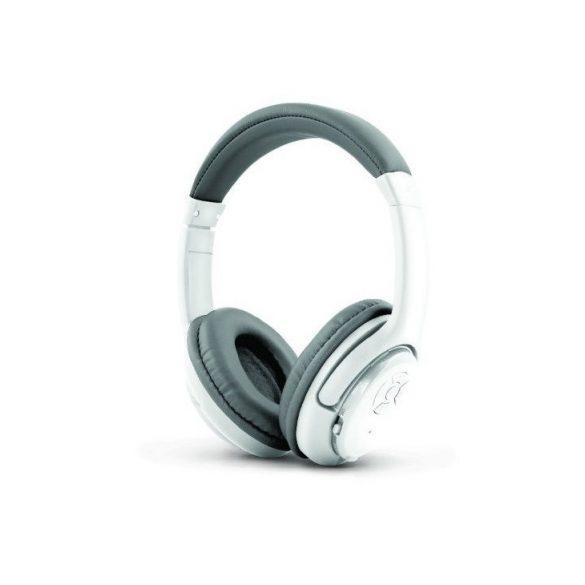 Esperanza vezeték nélküli  Bluetooth Stereo Fejhallgató LIBERO Fehér