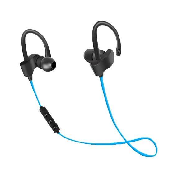 Esperanza Bluetooth SPORT fülhallgató Fekete/Kék