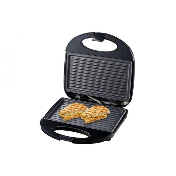Esperanza EKT009 Tortilla szendvicssütő 1000W fekete