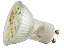 ESPERANZA ELL103 GU10 6W LED BULB
