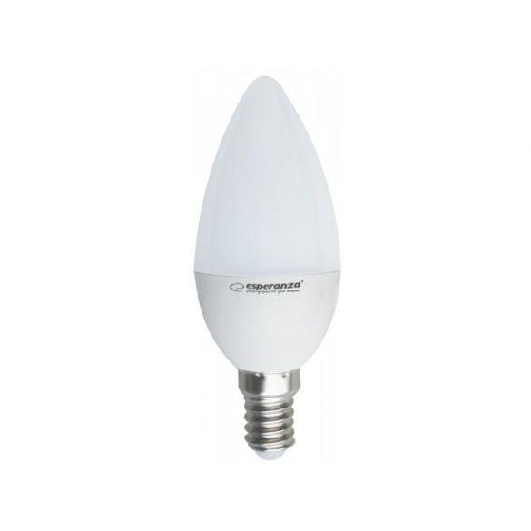 Esperanza ELL144 LED BULB C37 E14 4W