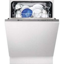 Electrolux ESL4510LO Beépíthető mosogatógép, 45cm, 9 teríték, 5 Program, AirDry technológia, A+ energiaosztály