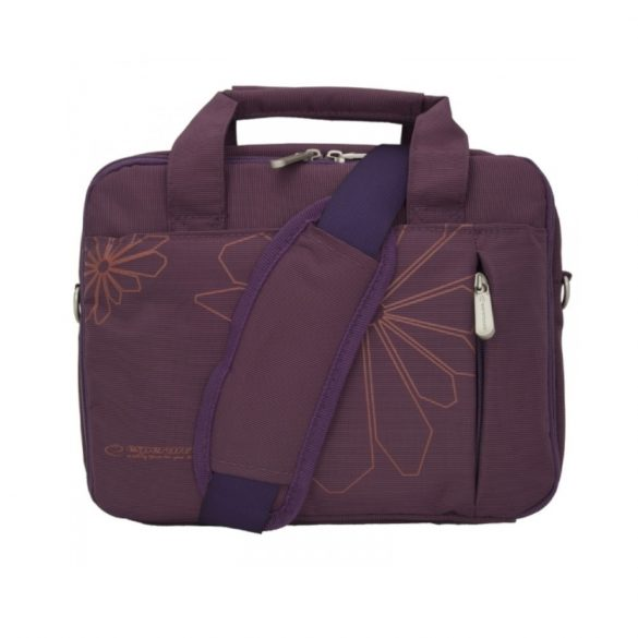 """Esperanza laptop táska MODENA 10"""" lila"""