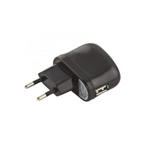 Esperanza USB CARutazótöltő + microUSB Kábel EZ116