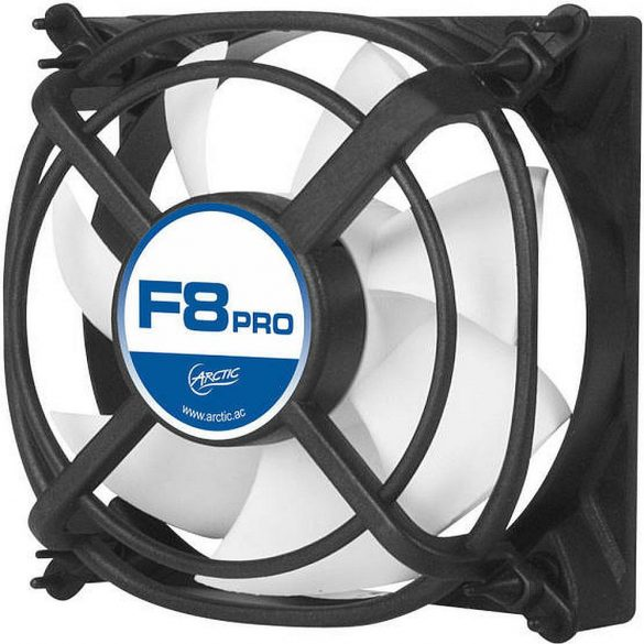 Articool Arctic F8 PRO PWM hűtő ventillátor 8cm