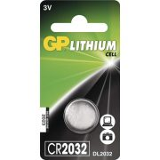 GP CR-2032 litium elem