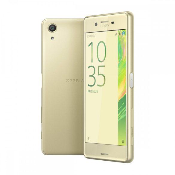 Sony Xperia XA Dual Sim 16GB LTE Lime Gold