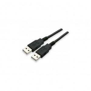 USB2.0 hosszabbító kábel 3m A/M, A/F