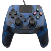 Snakebyte 4 S vezeték nélküli kontroller PlayStation 4, Playstation 3 analóg / digitális Bluetooth/USB