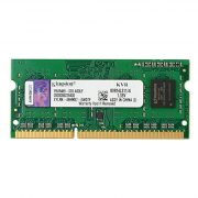 RAM Kingston Notebook DDR3 1600MHz 4GB CL11
