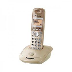 Panasonic KX-TG2511PDT vezeték nélküli telefon Fekete