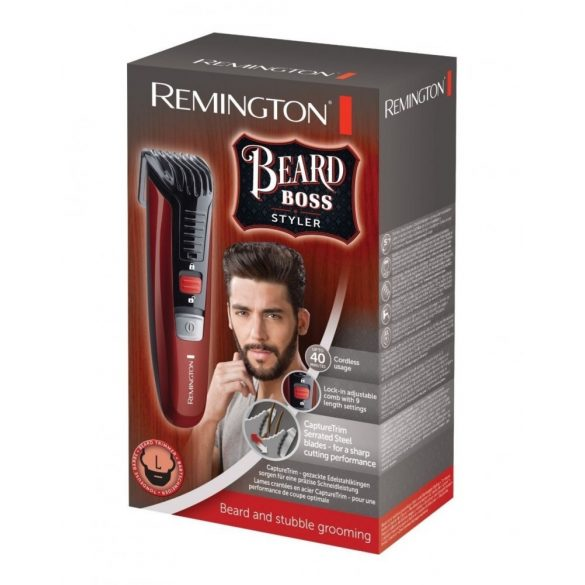 Remington MB4125 Beard Boss szakallvago
