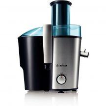 Bosch MES3500 gyümölcscentrifuga, ezüst-fekete