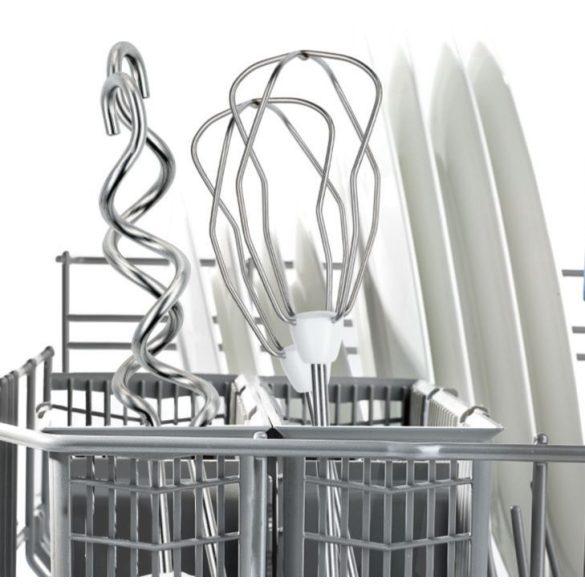 Bosch MFQ36400 kézimixer, fehér/szürke 450 W