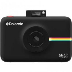 Polaroid Snap Touch Instant fényképezőgép, fekete