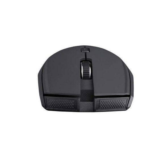 Natec Genesis Blackbird egér RF Vezeték nélküli Optikai 1600 DPI Jobbkezes