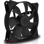 Cooler Master - Case Fan - 12cm - MasterFan MF120L - R4-C1DS-12FK-R1 ventillátor