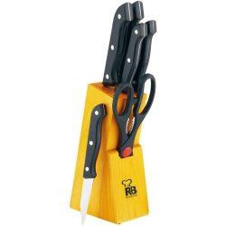 Rendberg kés készlet RB-2568