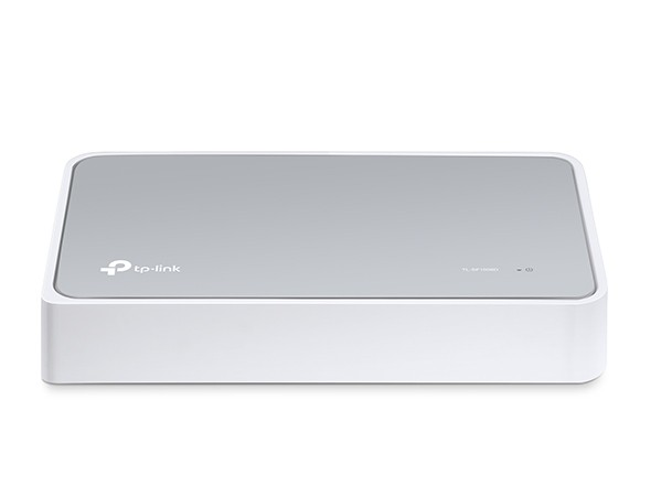 TP-Link 8-port switch 10/100 SF1008D