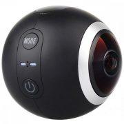 SJCAM SJ360 Fekete VR 3D kamera SJ360F
