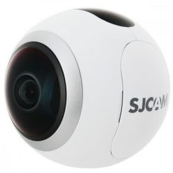 SJCAM SJ360 Fehér VR 3D kamera SJ360FE