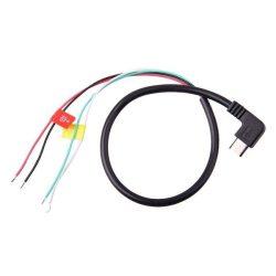 SJCAM SJ-AV kábel (SJ4000)